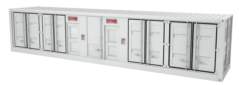 Off Grid Battery Storage System