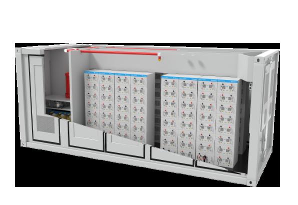 Solar Storage System